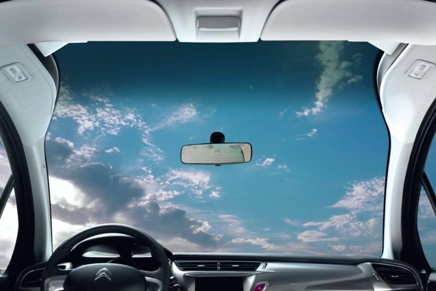 13 секретов, чтобы продлить жизнь вашего автостекла