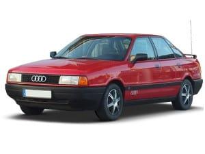 Audi 80/90 лобовое стекло в Минске