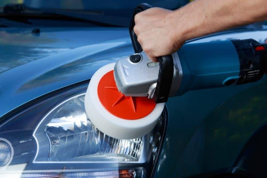 Как ухаживать за фарами автомобиля, чтобы они светили ярче