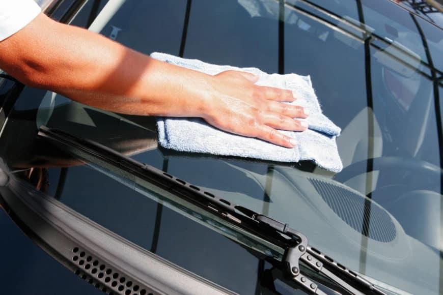 4 мифа о полировке стекла, которые мешают вам экономить