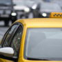 Специальное предложение для автомобилей такси и служб доставки