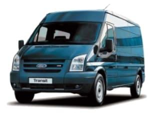 Ford-Transit-2003 лобовое стекло в Минске