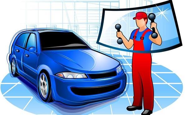 Какое стекло используется в автомобилях?