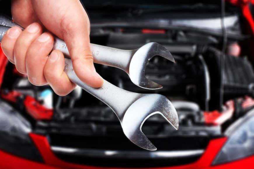 Семь поломок авто, ремонт которых лучше доверить профессионалам