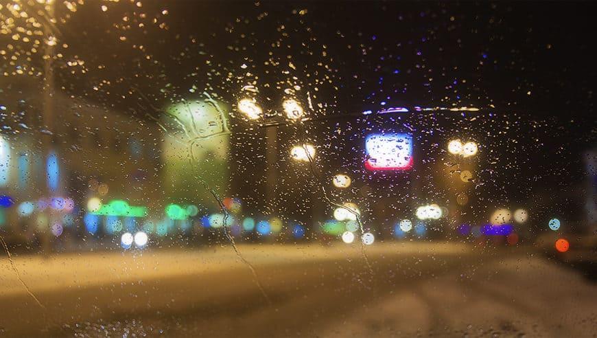 Ошибки, которые допускают даже опытные водители при движении в тёмное время суток