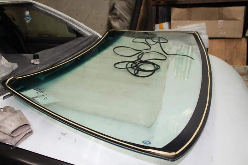 Акустическое стекло — это какое?