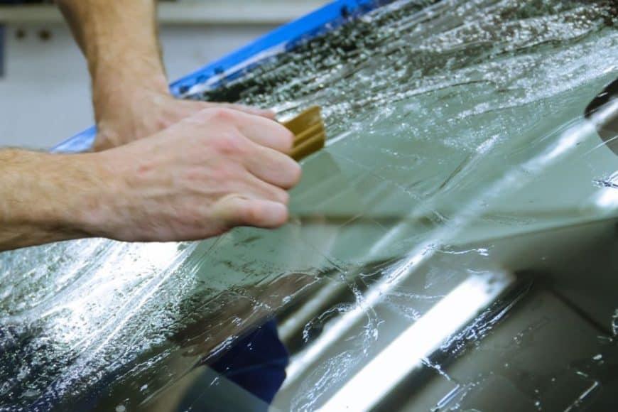 Тестирование стекла на прочность: технология и правила